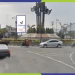 Sewa Lokasi Billboard Di Tasikmalaya Bundaran Jl. AH. Nasution - Jl. Mayor SL. Tobing