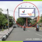 Sewa Reklame Di Banda Aceh Dekat Plaza Mall Aceh