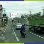 Sewa Reklame Di Lampung Selatan Jl. Ir. Soekarno Hatta