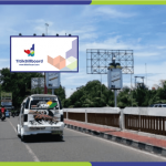 Sewa Reklame Di Padang Jl. S. Parman