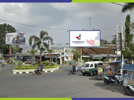 Lokasi Billboard Garut Jl. Perintis Kemerdekaan – Tugu Simpang Lima