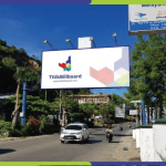 Lokasi Billboard Jayapura Jl. Raya Abepura