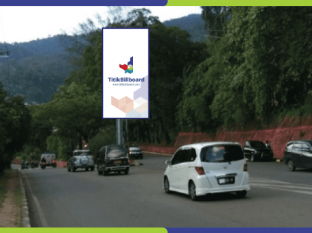 Lokasi Billboard Jayapura Jl. Sam Ratulangi – Perlimaan Boulevard