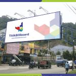 Lokasi Billboard Jayapura Jl. Sentani - Padang Bulan
