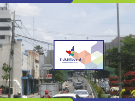 Lokasi Billboard Malang Jl. Jaksa Agung Suprapto – Bundaran Avia Malang