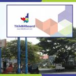 Lokasi Billboard Malang Jl. Soekarno Hatta