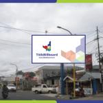 Lokasi Billboard Manado Jl. Raya Tomohon - Dekat Multimart Walian