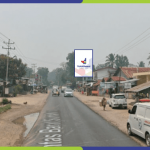 Lokasi Billboard Mandailing Natal Jl. Lintas Sumatera