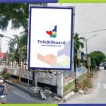 Lokasi Billboard Pematang Siantar Jl. Asahan - Simpang Sambo