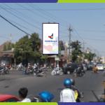 Lokasi Billboard Semarang Jl. Brigjen Katamso - Majapahit Pendurungan