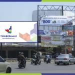 Lokasi Billboard Semarang Jl. Puri Anjasmoro Raya