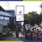 Lokasi Billboard Solo Jl. Yos Sudarso - Pasar Harjodaksino