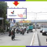 Lokasi Billboard Yogyakarta Jl. Magelang Jombor - Perempatan Jombor Depan Suzuki