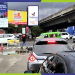 Sewa Billboard Bogor Jl. KH. Soleh Iskandar - Perempatan BORR