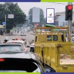 Sewa Billboard Bogor Jl. KS Tubun - Seberang Plaza Jambu Dua