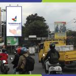 Sewa Billboard Karanganyar Jl. Lawu Bejen - Lampu Merah Terminal Bejen