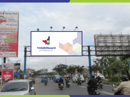 Sewa Billboard Makassar Jl. Perintis Kemerdekaan – Depan Univ. Islam Makassar