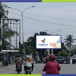 Sewa Billboard Padang Jl. Prof. Dr.Hamka - Depan PDAM Tabing