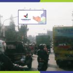 Sewa Billboard Semarang Jl. Siliwangi - Perempatan Krapyak