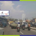 Sewa Billboard Semarang Jl. Siliwangi - Pertigaan Pasar Jerakah