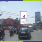 Sewa Billboard Surabaya Jl. Banyu Urip - Simpang Empat Pasar Kupang