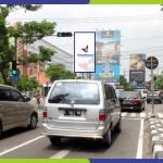 Sewa Billboard Surabaya Jl. Adityawarman - Depan Sutos XXI