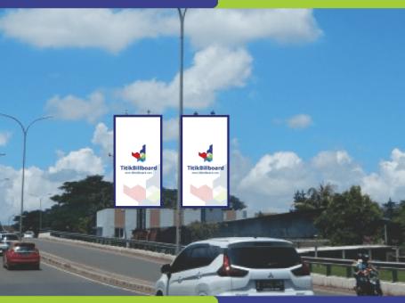 Sewa Billboard Tangerang Selatan Jl. Boulevard Bintaro Jaya