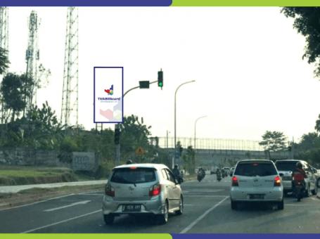 Sewa Billboard Tangerang Selatan Jl. Boulevard Jaya