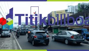 Sewa Billboard Tangerang Selatan Jl. Dewi Sartika