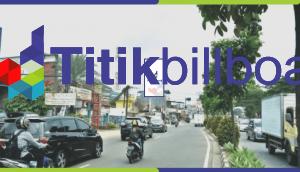 Sewa Billboard Tangerang Selatan Jl. Raya Rawa Buntu
