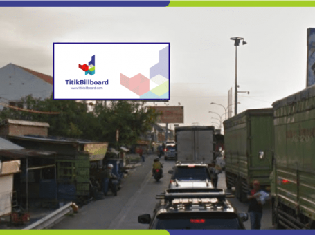 Sewa Billboard Tegal Jl. Dr. Cipto Mangunkusumo – Dekat Terminal Tegal